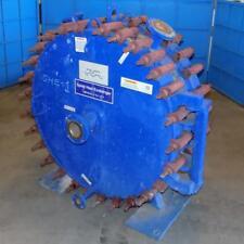 ALFA LAVAL HEAT EXCHANGER M0 1836 C HT 812S34820 516