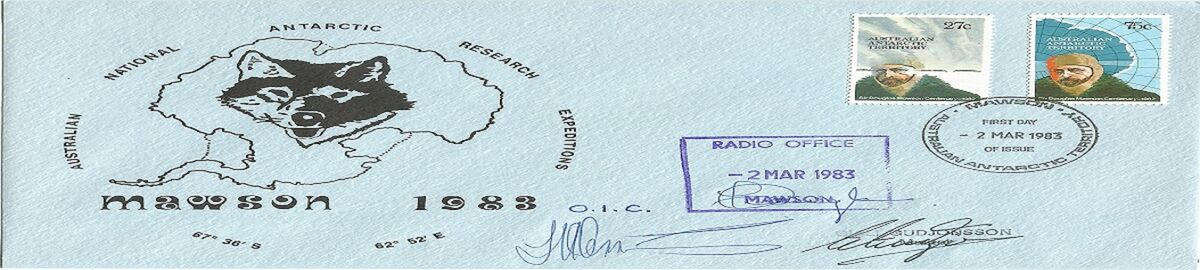 Edgetracker Stamps