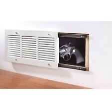 Hide A Gun Fake Wall Vent Concealment Hidden Pistol Concealed Handgun Safe Box