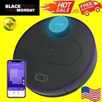 360 S6 Smart Auto Sweeping & Mopping Robot Vacuum Cleaner Strong Suction Sweeper