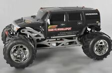 FG Monster-hummer Electric WB535 4wd Electro Rc-car