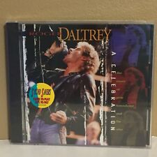 Roger Daltrey A Celebration: Music Of Pete Townshend And The Who Sealed NOS
