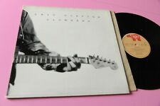 ERIC CLAPTON LP SLOWHAND ORIG ITALY 1976 GATEFOLD COVER