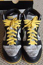 Nike Dunk Hi Supreme TZ FLOM by Futura LIVESTRONG US10.5 UK9.5 EUR44.5 CM28