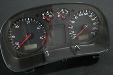 VW Golf 4 IV Diesel Tdi Tacho Tacómetro Panel Instrumentos Grupo 1J0920805E