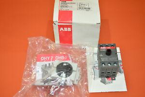 ABB OT40M3 Lasttrennschalter 1SCA022497R0490