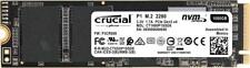NEW Crucial 1TB 3D NAND SSD Kit for 2013 - 2017 Apple MacBook Air / Pro Mac Pro