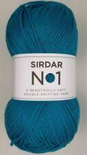 Sirdar No.1 Dk (100g) Yarn All Colours