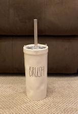 Rae Dunn BRUSH Toilet Brush