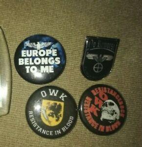 Oi Ror Isd Badges