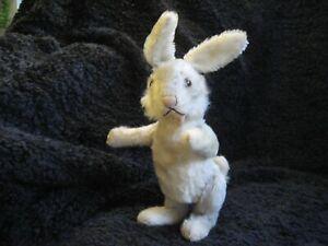 Rare 1951/64 German Steiff Rabbit ! Niki !