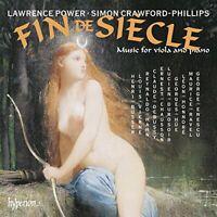 Lawrence Power - Fin De Siecle [Lawrence Power; Simon