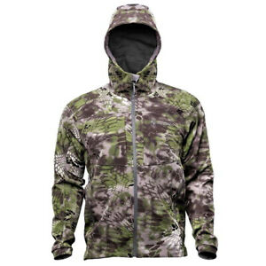 Kryptek Bora Jacket - Altitude
