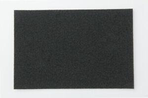 High Quality Film Camera Light Seal Foam Sheet (150mm x 100mm x 2mm)