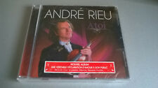 CD ANDRE RIEU : A TOI