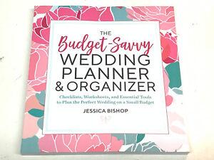 The Budget-Savery Wedding Planner & Organizer Book