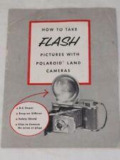 Manuels et guides de photographie ancienne