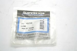 16x Quicksilver Marine Mercury Mercruiser 25-45258 O Ring OEM Outboard Boat