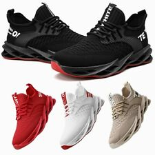 Men's Athletic Sneakers Fashion Casual Running Jogging Tennis Walking Shoes