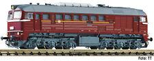 """Fleischmann N 725279 Diesellok BR 120 der DR """"DCC Digital + Sound"""" - NEU + OVP"""