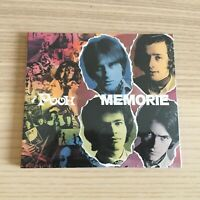 Pooh _ Memorie _ CD Album digipak _ 2020 editoriale NUOVO SIGILLATO RARO