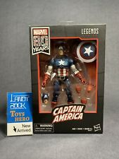 [ToysHero]In Hand Marvel Legends 80th Anniversary Captain America Comics Version