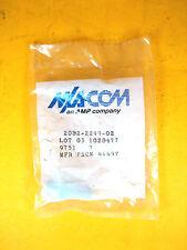 M/A-COM  2092-2249-02  Connector