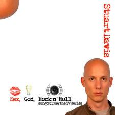 * DISC ONLY * / CD / Stuart Davis - Sex, God, Rock 'n Roll: Songs From The TV