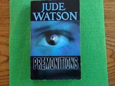 Premonitions by Jude Watson (2004, Paperback)