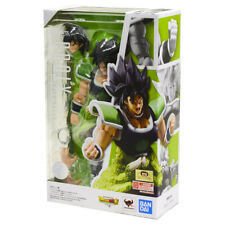 Bandai S.h. Figuarts Dragon Ball Super Broly Figure