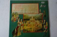 Couperin Corrette Boismortier Devienne Concert Quartet Wtmbg Chamberorch.(LP18)