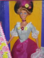1997 French Barbie Doll DOTW Collection Collector Edition  #16499  NRFB