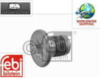 FEBI Brake Disc Screw Fits MERCEDES W168 VW Crafter  2204210171