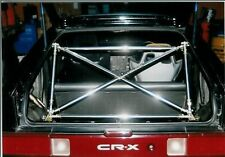 AUTHENTIC!!NEXT ☆MIRACLE CROSS BAR☆CRX EF7/8 32mm TYPE-1 HONDA mugen xbar