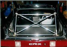 AUTHENTIC!!NEXT ☆MIRACLE CROSS BAR☆CRX EF7/8 32mm TYPE-1 HONDA mugen xbar