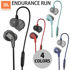 JBL Endurance RUN Sweatproof Sports In-Ear Headphones w/ One-Button Remote & Mic