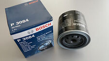 Ölfilter Bosch VW T2 T3 411 412 Typ4  2,0 Liter 70PS  CU Motor Luftboxer
