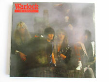 Warlock - Hellbound (Limited Edition mit Nummer) - CD
