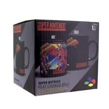 Nintendo - Mug Heat Change Super Metroid