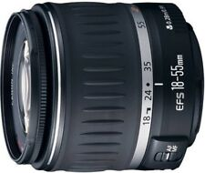 [USED] Zoom Super Wide Angle EF-S 18-55mm f/3.5-5.6 USM A, 9475A002  DSLR Japan