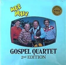 HEE-HAW GOSPEL QUARTET 2ND ED - ROY CLARK, BUCK OWENS, GRANDPA JONES - SEALED LP