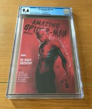 Amazing Spider-Man #800 1:25 Variant By Gabriele Dell Otto 2018 CGC 9.6