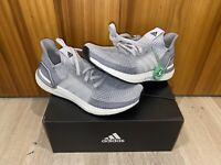 NEW in Box Adidas Ultra Boost Grey Three Women's Size 9