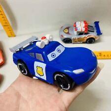 Kid Disney Pixar Cars Pull-back Model Toy Car vehicle Gift