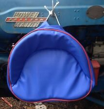 FORDSON PAN SEAT COVER E1A PADDED