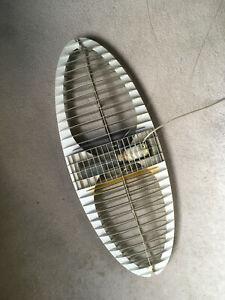 Titania Luceplan Designer Lampe modernes Design