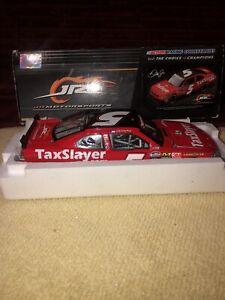 Dale Earnhardt Jr. #5 TaxSlayer 2011 Impala 1:24