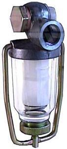 Fuel Diesel, Filter type Prefilter, Thread M14-1.5