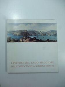 I pittori del Lago Maggiore dall'Ottocento ai giorni nostri, 1978