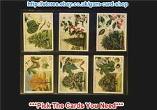 WILLS - TREES 1937 (LARGE) (G) ***PICK THE CARDS YOU NEED***